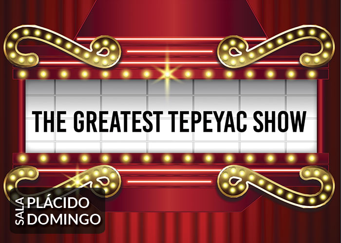 THE GREATEST TEPEYAC SHOW EVER