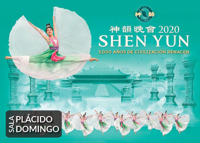 SHEN YUN 2020