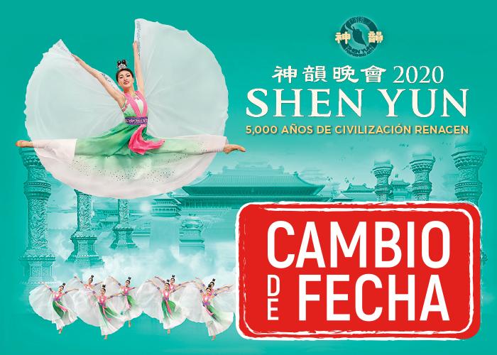SHEN YUN 2022